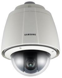 CCTV Speed Dome Camera (Model No.STCSCP2270HP)