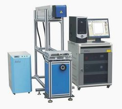 CO2 Marking Machine