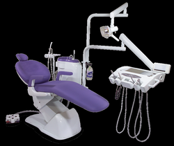 Chesa Carbon Dental Chair