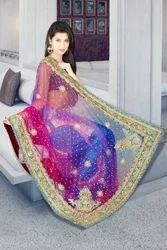 Net Designer Sarees