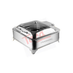 Square Electric Element Chafing Dish