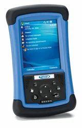 Geomagazin - Контроллер Spectra Precision Recon 400x GNSS.