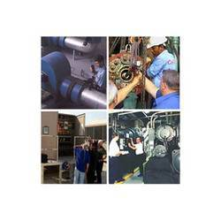 Reciprocating Chiller Services