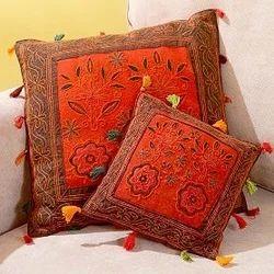 Floor Pillow - Decorative Floor Pillow Manufacturer from Jaipur