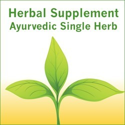 Herbal Dietary Supplement