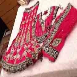 Wedding Lehenga : Heritage