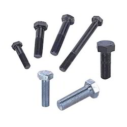 Slotted Hex Head Bolt and Screws