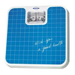 BS-9701 Manual Bathroom Scales