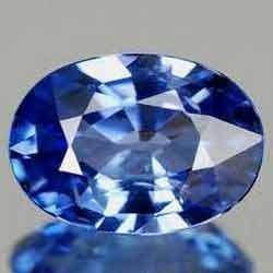 Natural Blue Sapphire Gemstone Shani Ratna