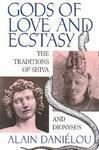 Gods Of Love And_Ecstasy The Traditions Of Shiva