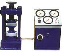 Mechanical Compression Testing Machine