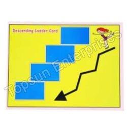 Descending Card Game