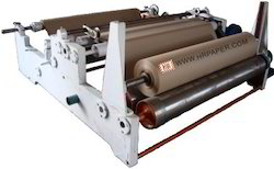 Slitting and Rewinding Machines
