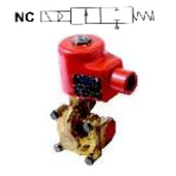 AVCON Pressure Solenoid