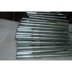 Steel Shafts