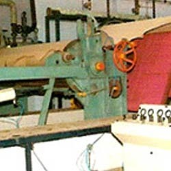 Paper Mill Machines