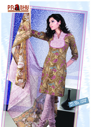 Salwar Khameez suit with dupatta