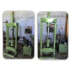 Ceramic Sleeve Machine