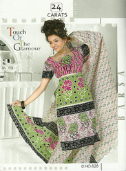 Cotton Suits For Party