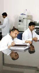 Pharmacokinetics & Biostatistics Service