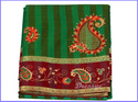 Embroider Design Saree