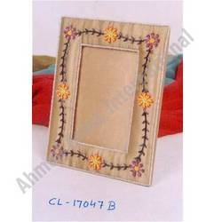 Printed Photo Frames