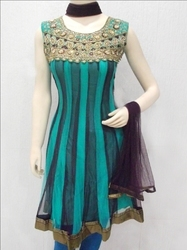 Indian Fashion Salwar Kameez