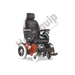 Wheelchair Power - KP - 45.3