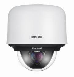 Samsung CCTV Speed Dome Camera (Model No.STCSCP3430HP)