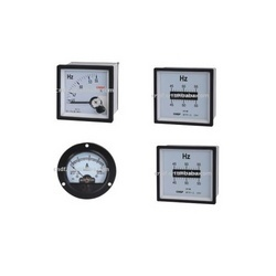 Digit Ammeter and Voltmeter