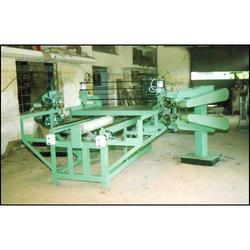 Barrel Machinery Line