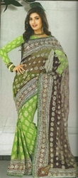 New Collection Latest Sarees
