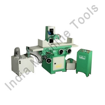Manual Operated Surface Grinder Machines