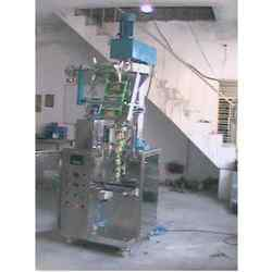 Semi Pneumatic Auger Based Filling Machines