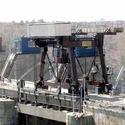 Goliath & Gantry Crane