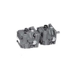 Variable Displacement Double Vane Pump