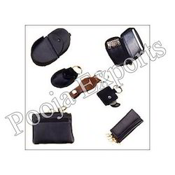 Leather Key Holders (Product Code: WK132)
