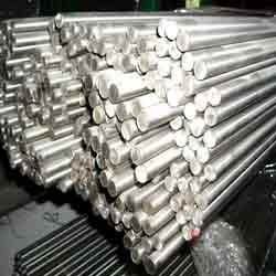 Stainless Steel Round Bars 321