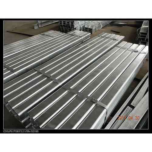 Galvanised Hollow Section