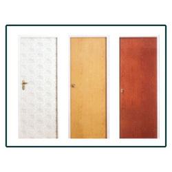 pvc moulded doors