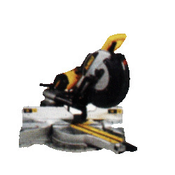 DW718 305mm Compound Slide Mitre Saw