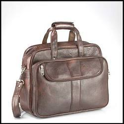 Leather Medical Bag