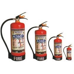 ABC (Stored Pressure) Type Multi Purpose Fire Extinguisher