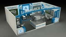 Exhibit Stall Design