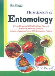 Handbook Of Entomology
