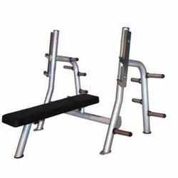 Flat Press Bench