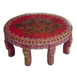 Low Seated Hoda Center Table