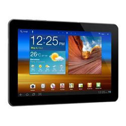 Full HD Touchscreen Tablet PC