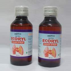 Ecoryl Cough Syrup