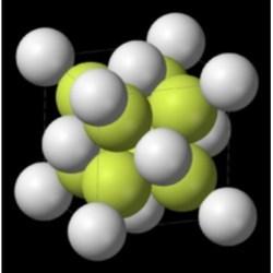 Fluorine Preparation | RM.